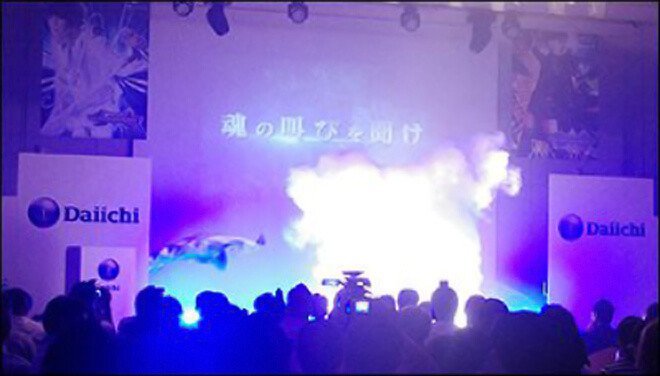 CR T.M.Revolutionプレス発表