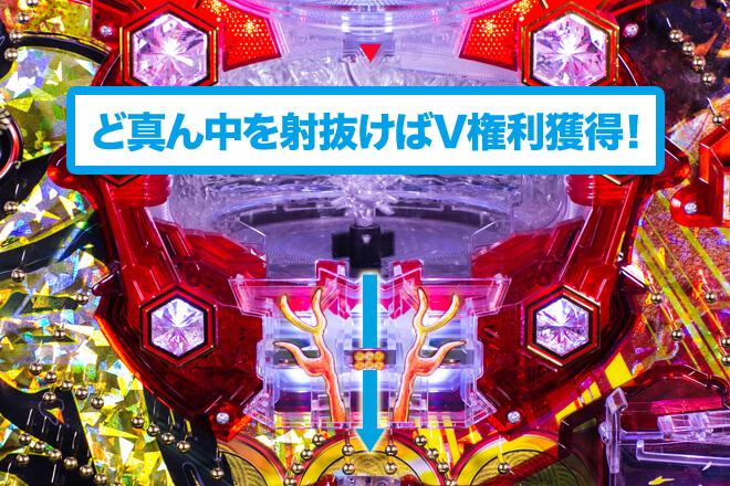 CR天下一閃役モノなどゲーム性紹介
