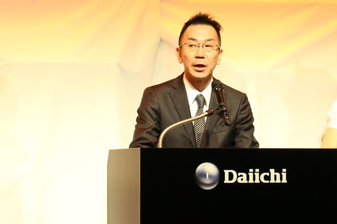 A応Pも出たパチスロパチンコおそ松さんプレス発表会
