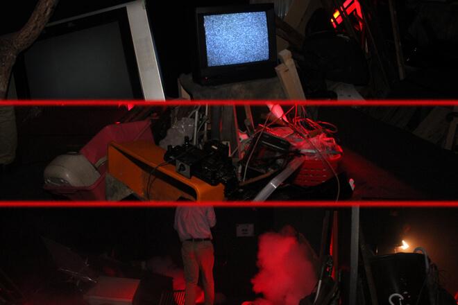 ひぐらしのなく頃に叫VR体験ファンイベント